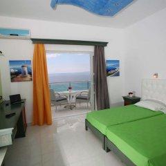 Отель Princessa Riviera Resort комната для гостей фото 3