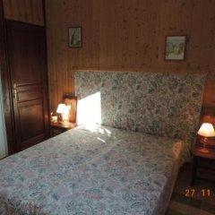 Отель La Jarillais Франция, Сомюр - отзывы, цены и фото номеров - забронировать отель La Jarillais онлайн комната для гостей фото 4
