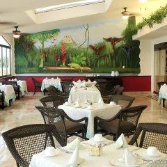 Отель Golden Parnassus Resort & Spa - Все включено питание