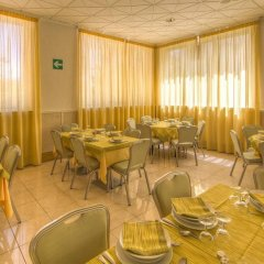 Hotel Mizar Кьянчиано Терме питание