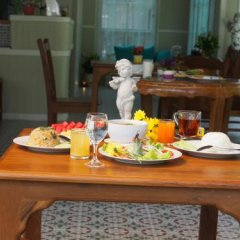 Отель My Home Lantawadee Resort Ланта питание фото 3