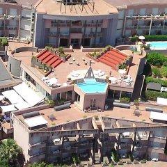 Hotel Bel 3 бассейн