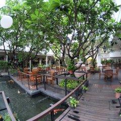 Отель Trang Hotel Bangkok Таиланд, Бангкок - отзывы, цены и фото номеров - забронировать отель Trang Hotel Bangkok онлайн фото 5