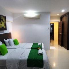 Отель Baan Oui Phuket Guest House комната для гостей фото 3