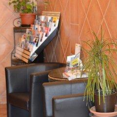 City Hotel West удобства в номере фото 2