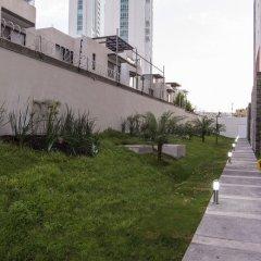 Отель Candlewood Suites Queretaro Juriquilla