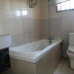 Suncity Hotel ванная фото 2