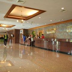 TK Palace Hotel интерьер отеля фото 3