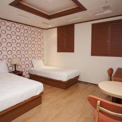 Отель Zero Южная Корея, Сеул - отзывы, цены и фото номеров - забронировать отель Zero онлайн комната для гостей фото 5