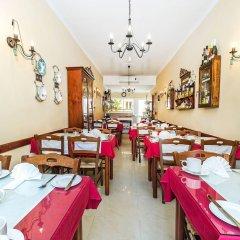 Отель Lantern Guest House Мальта, Зеббудж - отзывы, цены и фото номеров - забронировать отель Lantern Guest House онлайн питание фото 2