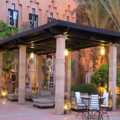 Отель Le Berbere Palace Марокко, Уарзазат - отзывы, цены и фото номеров - забронировать отель Le Berbere Palace онлайн фото 3