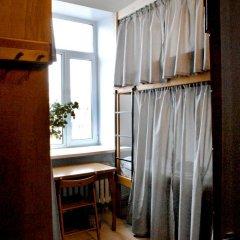 Гостиница Landmark Guesthouse Стандартный номер с различными типами кроватей фото 2