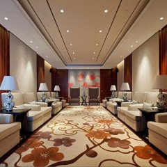 Отель Jinling Resort Tianquan Lake интерьер отеля фото 2