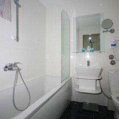 Отель Princessa Riviera Resort ванная фото 2