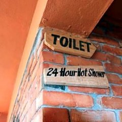 Отель Nar-Bish Hotel Непал, Покхара - отзывы, цены и фото номеров - забронировать отель Nar-Bish Hotel онлайн сауна