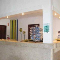 Отель Belmonte Apartments Португалия, Албуфейра - отзывы, цены и фото номеров - забронировать отель Belmonte Apartments онлайн интерьер отеля