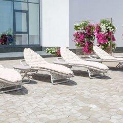 Гостиница KADORR Resort and Spa бассейн фото 3
