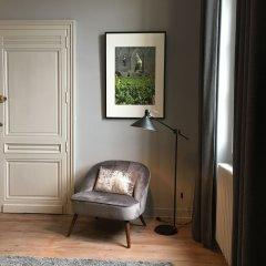 Отель Clos 1906 Франция, Сент-Эмильон - отзывы, цены и фото номеров - забронировать отель Clos 1906 онлайн интерьер отеля фото 3