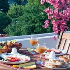 Sultans Hotel Турция, Стамбул - 2 отзыва об отеле, цены и фото номеров - забронировать отель Sultans Hotel онлайн питание