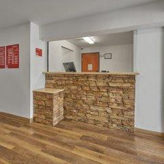 Hotel Extended Suites Coatzacoalcos Forum интерьер отеля фото 2