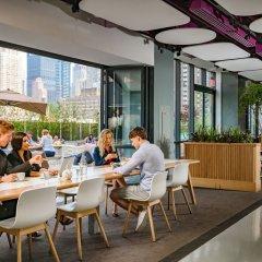 Отель Yotel New York at Times Square питание фото 3