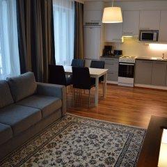 Отель Avia Suites Aviapolis 2 комната для гостей фото 5