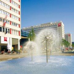 Отель Ibis Dresden Königstein Германия, Дрезден - 8 отзывов об отеле, цены и фото номеров - забронировать отель Ibis Dresden Königstein онлайн бассейн