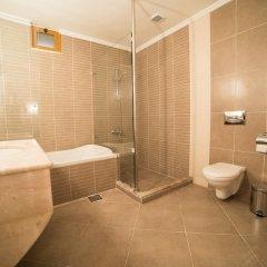 Отель Old Village Resort-Petra Иордания, Вади-Муса - отзывы, цены и фото номеров - забронировать отель Old Village Resort-Petra онлайн ванная фото 2