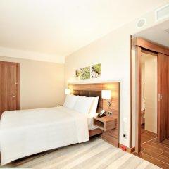 Гостиница Хилтон Гарден Инн Москва Красносельская комната для гостей фото 3