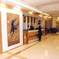 Marlight Boutique Hotel интерьер отеля фото 3