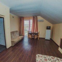 Отель Orekhovaya Roscha Сочи комната для гостей фото 3