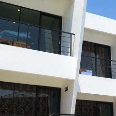 Отель Phan Loft Koh Larn балкон