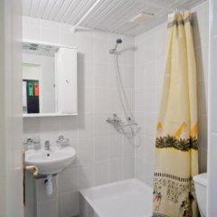 Отель Дельфин Адлеркурорт Сочи ванная фото 2