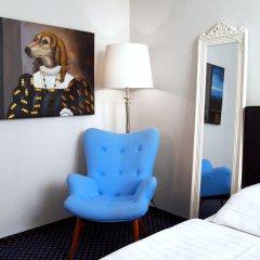 Отель Arthotel Ana Adlon Австрия, Вена - 9 отзывов об отеле, цены и фото номеров - забронировать отель Arthotel Ana Adlon онлайн комната для гостей фото 4