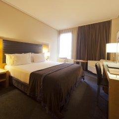 Silken Indautxu Hotel комната для гостей