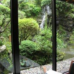 Tokushima Grand Hotel Kairakuen Минамиавадзи приотельная территория