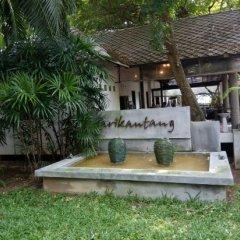 Отель Sarikantang Resort And Spa фото 9