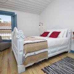 Отель Hostel & Suites Des Arts Португалия, Амаранте - отзывы, цены и фото номеров - забронировать отель Hostel & Suites Des Arts онлайн комната для гостей фото 3