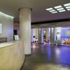 Отель UNA Hotel Tocq Италия, Милан - отзывы, цены и фото номеров - забронировать отель UNA Hotel Tocq онлайн спа фото 2