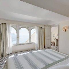 Belmond Hotel Caruso Равелло комната для гостей фото 4