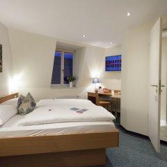 Отель Allegra Германия, Берлин - отзывы, цены и фото номеров - забронировать отель Allegra онлайн комната для гостей фото 4