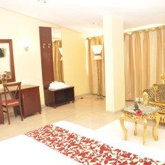 Отель Claridon Hotels & Resorts комната для гостей фото 3