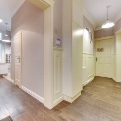Апартаменты Lion Apartments - Nord Star интерьер отеля фото 3