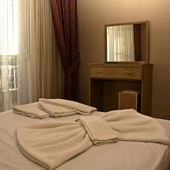 Отель Bedia Otel Мармара удобства в номере фото 2