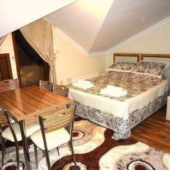Nature Hotel Apartments комната для гостей