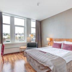 Отель Quality Hotel Residence Норвегия, Санднес - отзывы, цены и фото номеров - забронировать отель Quality Hotel Residence онлайн фото 7
