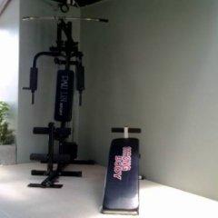 Отель Lamoon Lamai Residence Самуи фитнесс-зал