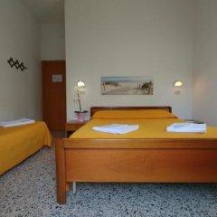 Отель Marilena Италия, Римини - отзывы, цены и фото номеров - забронировать отель Marilena онлайн комната для гостей фото 4