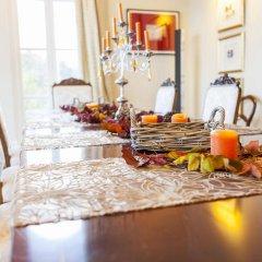 Отель Villa Charlotte Норвегия, Берген - отзывы, цены и фото номеров - забронировать отель Villa Charlotte онлайн питание
