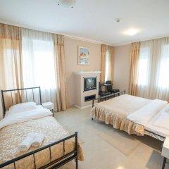 Dash Star Hotel Нови Сад комната для гостей фото 4